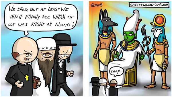 Egypt Afterlife