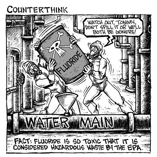 counterthink-fluoride