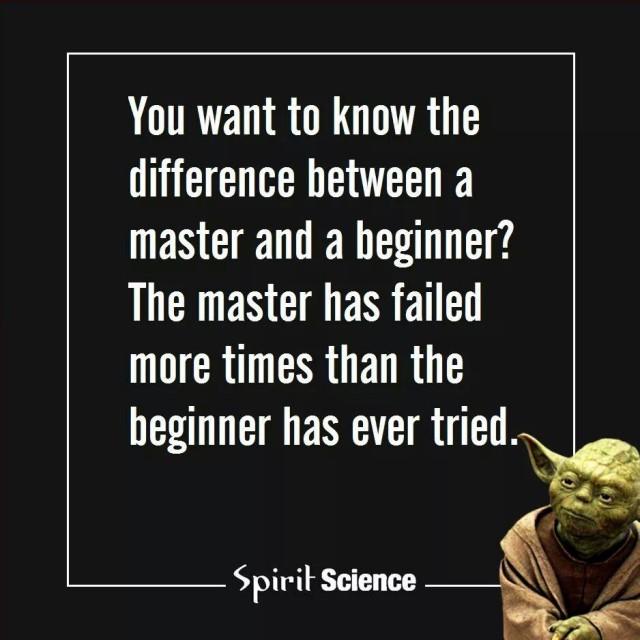 beginnervsmaster