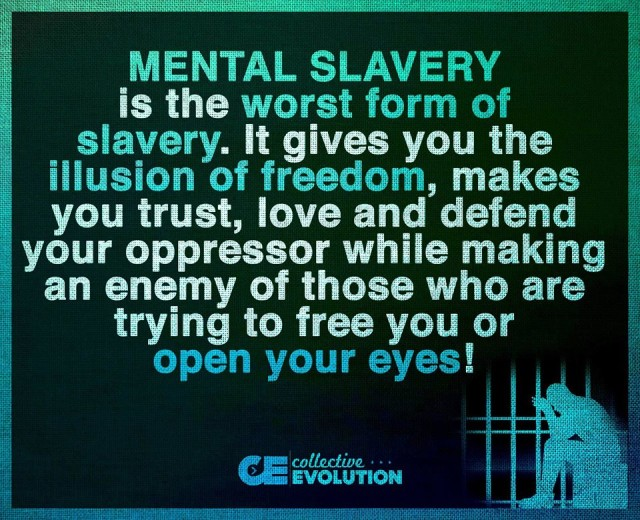 mentalslavery