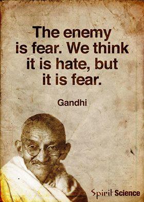 fear-ghandi