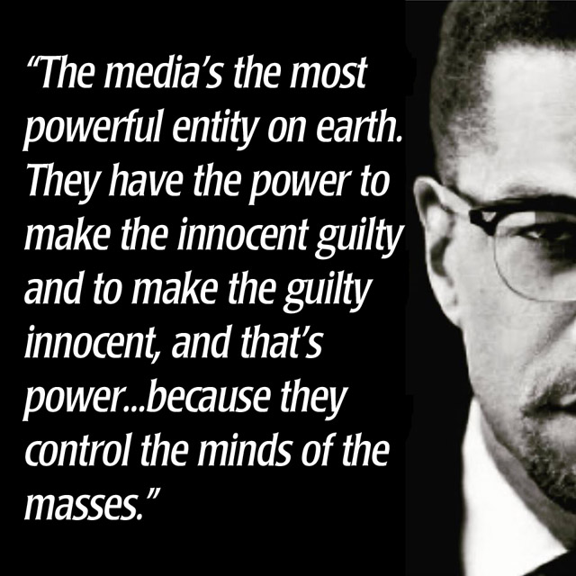 malcolm media most powerful entity