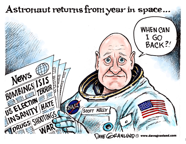 Astronaut-space-1-year
