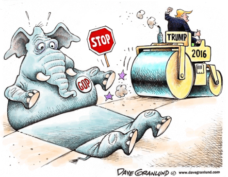 Trump-vs-GOP