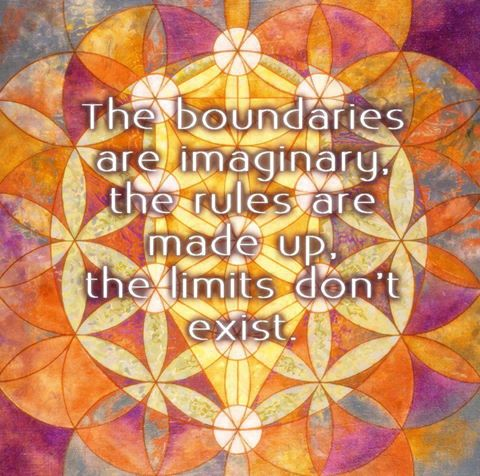 imaginaryboundaries