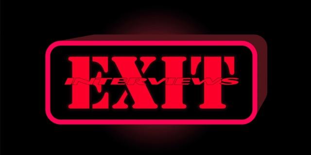 ExitInterviews